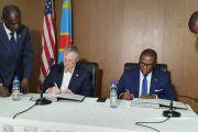 LES GOUVERNEMENT AMÉRICAIN OCTROIE 600 MILLIONS USD SUPPLÉMENTAIRES À LA RDC D'ICI 2020