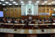 RDC: le Sénat approuve l'adhésion à la banque africaine d'import et export