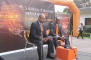 Kisangani: Soulèvement des revendeurs des unités téléphoniques Orange
