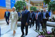 L'épée du FMI, un coup fatal au programme d'action de Tshisekedi