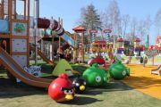 La Belgique finance la construction d'un parc à Boma