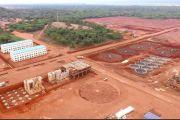 La RDC ouvre une mine de cuivre et de cobalt Deziwa, propriété de la Chine