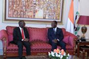 Projet d'Inga : Matata Ponyo invité en Côte d'Ivoire
