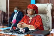 La congolaise Malangu Kabedi Mbuyi à la tête de l'association des banques centrales africaines (ABCA)
