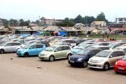 RDC : plaques minéralogiques officielles obligatoires pour les véhicules des officiers militaires