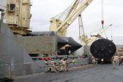 Cvm : une nouvelle route maritime tracée vers les ports de Boma et Matadi