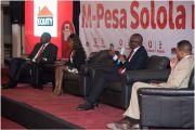 INNOVATION DE LA VODACASH M-PESA DORÉNAVANT DISPONIBLE DANS TOUS LES DABS D'EQUITY BANK VODACASH