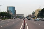 KINSHASA : L'HÔTEL DE VILLE APPELÉ À FIXER LA POPULATION