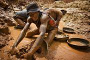 RDC: un monopole d'État pour le cobalt artisanal