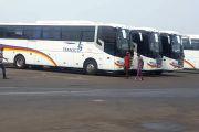Transco dotée des bus pour desservir les lignes Kongo Central, Kwilu, Kasaï et l'Est de la RDC