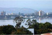 LA CONSTRUCTION DU PONT KINSHASA-BRAZZAVILLE AU MENU DE LA RÉUNION ENTRE LA BAD ET AFRICA 50