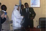 Logements sociaux : Egwake signe avec les investisseurs koweitiens