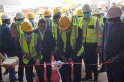 RDC : Mining Engineering Services va recycler des batteries usées à Lubumbashi
