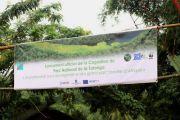 L'ICCN et la WWF vont cogérer le parc national de Salonga