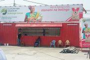 Les points de vente des produits de Bukanga Lonzo pris d'assaut à Kinshasa