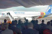 Acquisition par  Congo Airways  d'un nouvel Airbus A320