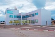 Signature du contrat de financement de la construction du port sec à Kasumbalesa