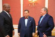 Kinshasa signe un accord de près de 2 milliards de dollars avec General Electric