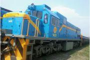 SNCC: 18 locomotives neuves acquises et 330 wagons réhabilités en une année