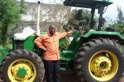 Dénonciation de l'utilisation abusive des tracteurs destinés aux activités  agricoles