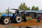 SOUS L'IMPULSION DE LA BANQUE MONDIALE AGRICULTURE : LES PROJETS PARRSA-FA ET PICAGL LANCÉS HIER À KINSHASA
