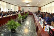 RDC: l'équilibrisme du gouvernement entre les recettes et les dépenses