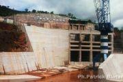 Poursuite des travaux de  modernisation du barrage hydroélectrique de Nseke après  65 ans de fonctionnement